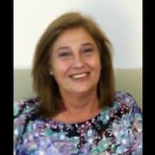Profil utilisateur de Maria Claudia