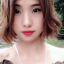 Nutzerprofil von 潇潇