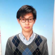 Profil korisnika Keishi