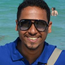 Haresh User Profile