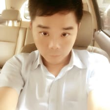 Profil utilisateur de 政东