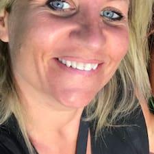 Profil utilisateur de Anne-Laurie