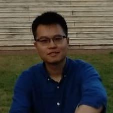 Huacongさんのプロフィール
