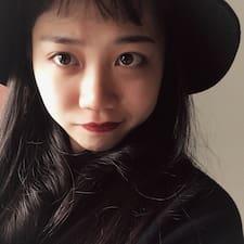 Nutzerprofil von Lily