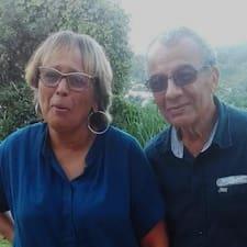 Profil utilisateur de Yvette, Mathieu & Karen