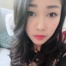 Perfil de l'usuari 丽琼
