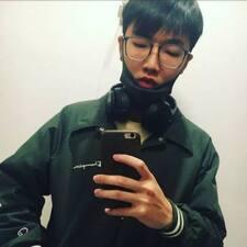 Perfil do usuário de エン