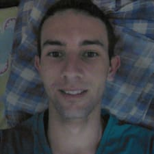 Márcio Kullanıcı Profili