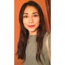 Profil utilisateur de Maleni