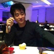 Профиль пользователя Jung Soo