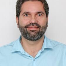 Profilo utente di Luís