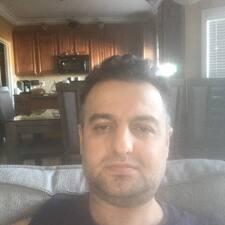 Profil Pengguna Bizhar