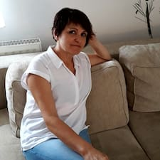 Ankica es un Superanfitrión
