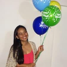 Luz Daniela User Profile