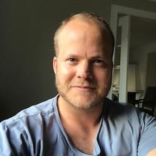 Christian Magnus felhasználói profilja