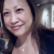 Mai Samm User Profile