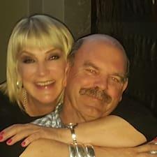 Neil And Antoinette Brukerprofil