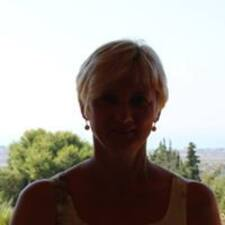 Antra User Profile