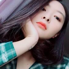 Krystal User Profile