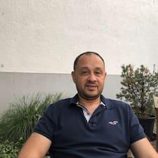 Elbasri User Profile