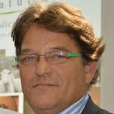 Marcelino Brukerprofil
