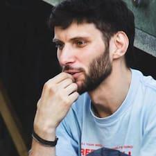 โพรไฟล์ผู้ใช้ Juozas