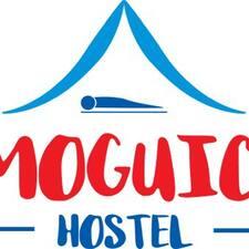 Moguicaさんのプロフィール