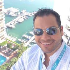 Profil utilisateur de Francisco Nicolas