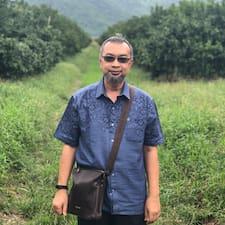 Nik Zailan - Profil Użytkownika