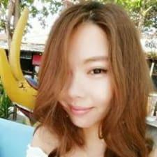Profil utilisateur de Hitomi