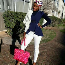 Profil utilisateur de Nyasha