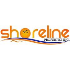 Gebruikersprofiel Shoreline Properties