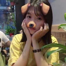 Perfil de usuario de 丽玲