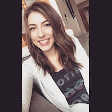Profil utilisateur de Brenna