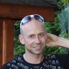 Jiří的用戶個人資料