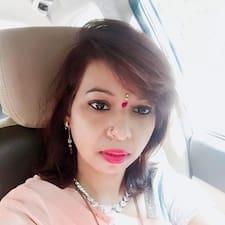 Profil Pengguna Nandini