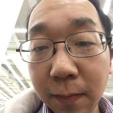 强 Kullanıcı Profili