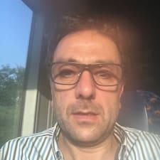 Profil utilisateur de Anastasis
