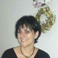Tania Regina User Profile