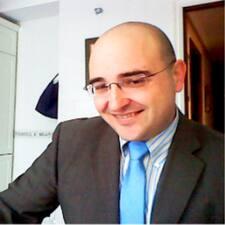 Profil utilisateur de Karlos