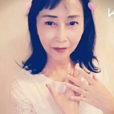 依香Esther User Profile