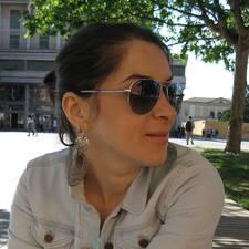 Profilo utente di Vashakidze