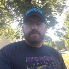 Rickey User Profile