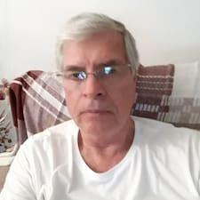 Profil korisnika Everaldo