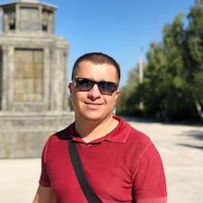 Ренат - Uživatelský profil