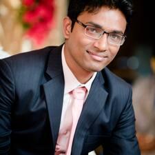 Md Shamim felhasználói profilja