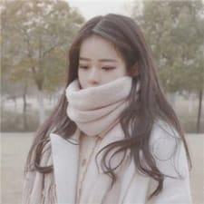 黎之 felhasználói profilja