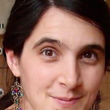 Profil utilisateur de Bénédicte