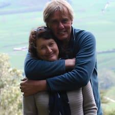 Jane & Gary