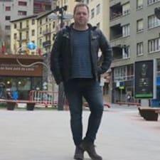 Jens Hákun Godtfred User Profile